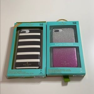 Kate Spade Phone Cases iPhone 8 Plus NIB